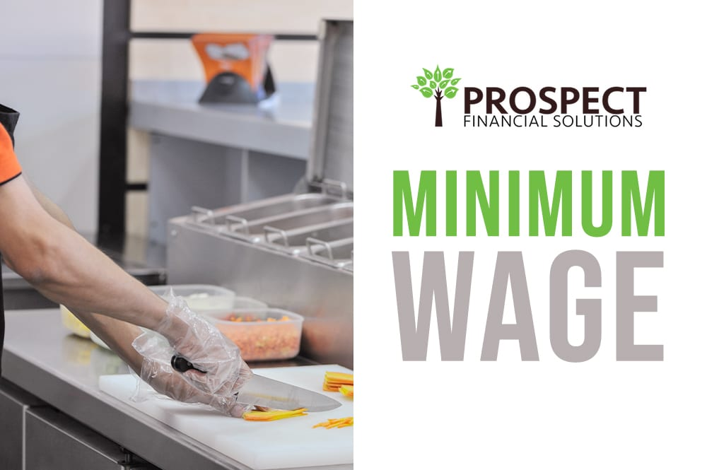 Minimum Wage: What Your Small Business Needs to Know