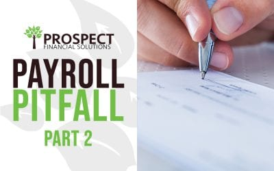 Payroll Pitfall Part 2