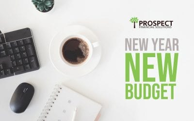 New Year New Budget