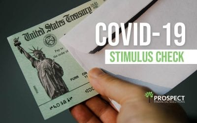 What To Do With My 2020 Stimulus Check (Part I)