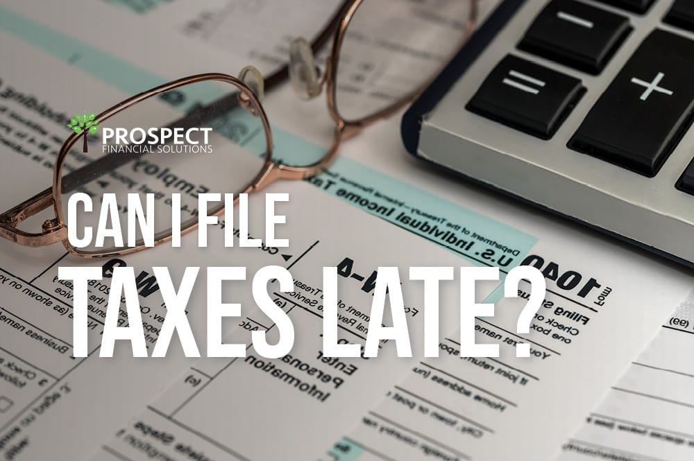 Understanding Late Tax Filing in 2020
