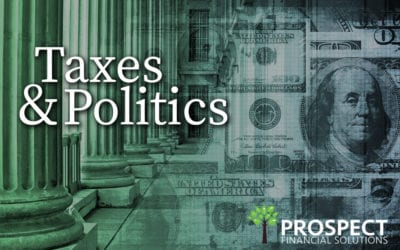 Taxes and politics: Summarizing the 2020  tax world and what to expect with taxes in 2021