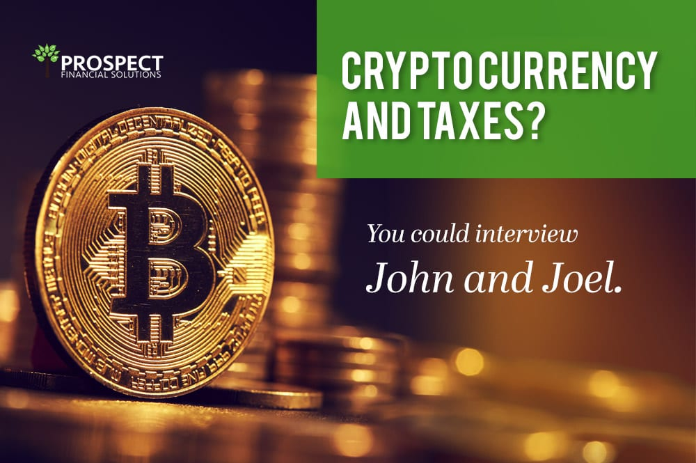 2020 crypto taxes: How is your  cryptocurrency affecting your taxes