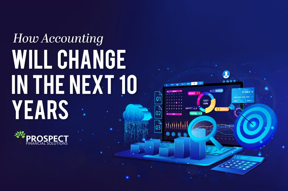 Accounting isn't dying, it's simply changing: 3 ways accounting will change